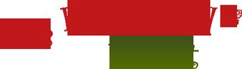The Enchanted Florist Logo